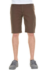 Fallen Winslow Shorts (chocolate)