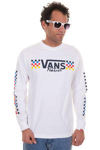 Vans Native Longsleeve (white)