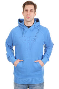 Fallen Draft Hoodie (sky blue)