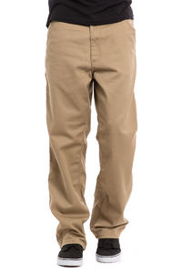 Carhartt Simple Pant Denver Hose (leather rinsed)