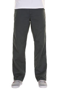 Carhartt Simple Pant Denver Hose (asphalt rinsed)