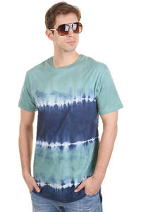 Fallen Gerlach T-Shirt (chlorine stripe)