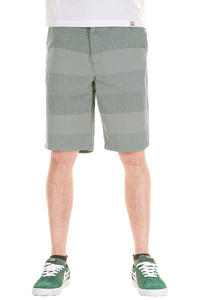 "Vans Dewitt Macro 22"" Shorts (new charcoal stripe)"