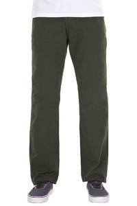 Carhartt Bronco Pant Hubbard Jeans (cypress stone washed)