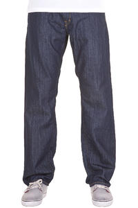 Carhartt Bronco Pant Claremont Jeans (blue rinsed)