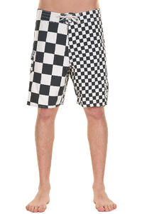 Vans Era Classic Boardshorts (black white)