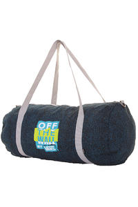 Vans Overnighter Bag (brilliant blue speckle)