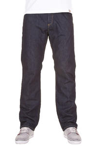 Carhartt Texas Pant Landers Jeans (blue rinsed)