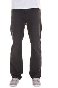 Carhartt Slim Pant Lousiana Jeans (black vintage washed)