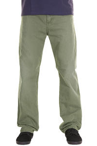 Carhartt Slim Pant Louisiana Jeans (bog vintage washed)
