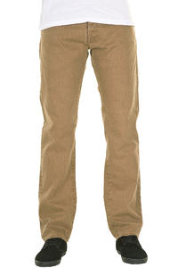Carhartt Klondike Pant Orleans Jeans (bronze stone washed)