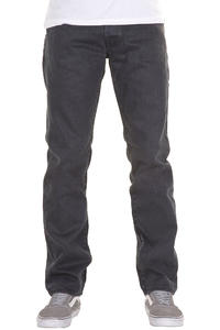 Carhartt Klondike Pant Orleans Jeans (black stone washed)