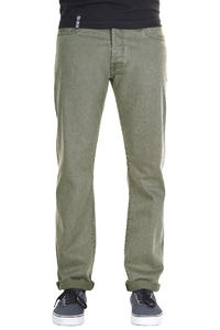 Carhartt Klondike Pant Orleans Jeans (greenlake stone washed)
