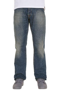 Carhartt Klondike Pant Edgewood Jeans (blue coast washed)