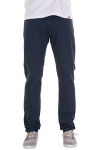Carhartt Vicious Pant Lousiana Jeans (federal rinsed)