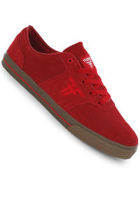 Fallen Victory Schuh (red gum)