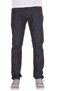 Carhartt Vicious Pant Santa Monica Jeans (blue rinsed)