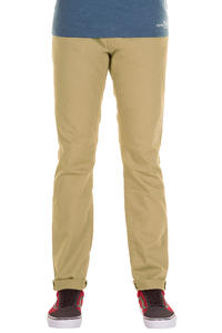 Carhartt Buccaneer Pant Alabama Jeans (leather rinsed)