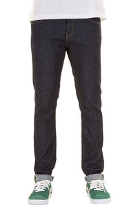 Carhartt Rebel Pant Colfax Jeans (blue rinsed)