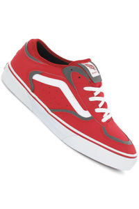 Vans Rowley Pro Schuh (red white grey)