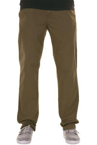 Carhartt Station Pant Durango Pants (pecan rinsed)