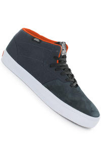 Vans Cab Lite Schuh (navy white orange)