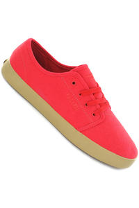 Fallen Daze Schuh (washed red gum)