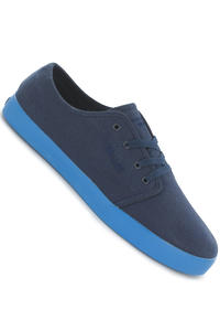 Fallen Daze Shoe (midnight blue sky blue)