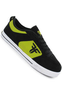 Fallen Clipper SE Shoe (black fluro yellow)
