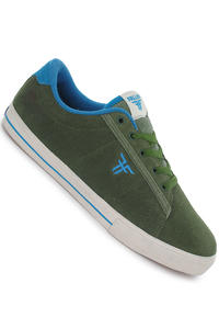 Fallen Bomber Shoe (surplus green dust)