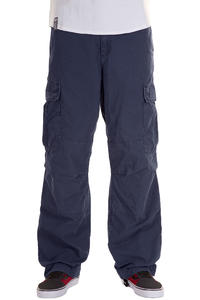 Carhartt Cargo Pant Columbia Hose (colony stone washed)