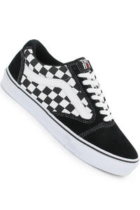 Vans TNT 5 Schuh (checkerboard black white)