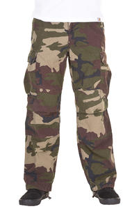 Carhartt Cargo Pant Columbia Pants (camo morass stone washed)