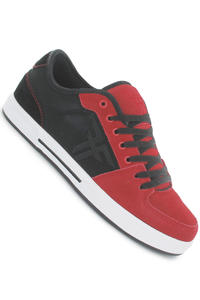 Fallen Patriot II Shoe (blood red black)
