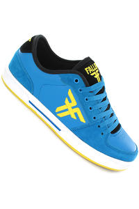 Fallen Patriot II Shoe (sky blue fluro yellow)