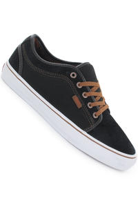 Vans Chukka Low Shoe (black tobacco)