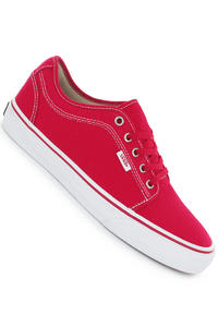 Vans Chukka Low Shoe (red khaki white)