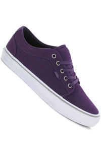 Vans Chukka Low Shoe (purple mid grey)
