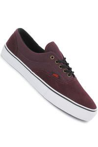 Vans Era Pro Schuh (burgundy orange)