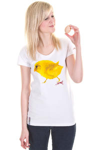 Aeme Lukue T-Shirt girls (white)