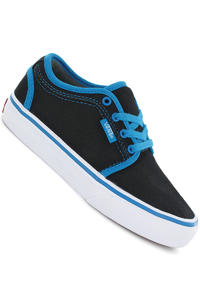 Vans Chukka Low Shoe kids (black sky blue)