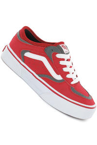 Vans Rowley Pro Schuh kids (red white grey)