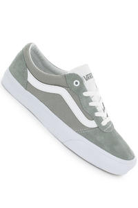 Vans Milton Suede Shoe (mid grey white)