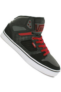 Vans Allred Shoe (black chili)