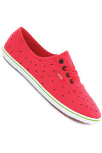 Vans Cedar Shoe girls (fruit watermelon black)