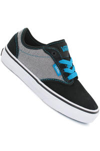 Vans Atwood Schuh kids (black hawaiin)