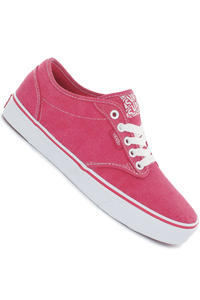 Vans Atwood Canvas Shoe girls (berry white)