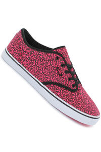 Vans Atwood Low Schuh girls (neon pink black)