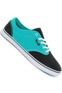 Vans Atwood Low Schuh girls (2 tone black light blue)