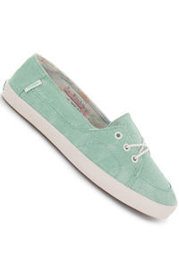 Vans Palisades Vulc Shoe girls (washed spearmint)